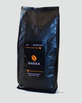 Barika 1KG Ground Beans